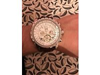 BREITLING BY BENTLEY WATCH MENS