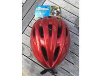 Cycle Time bicycle helmet, size 54-58cm