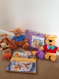 Winnie the Pooh bundle