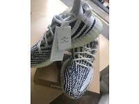 Adidas Yeezy Boost 350 V2 Zebra 2017