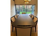Stunning Dining Table (8 Seater)