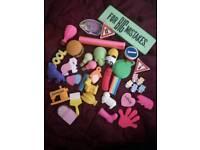 Eraser bundle