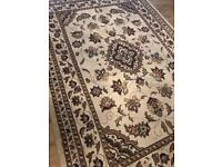 Rug 2 wide x 2.90 length in great condition