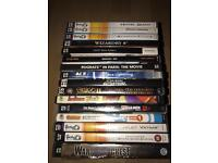 Pc games 16 in all good fun to play full working order