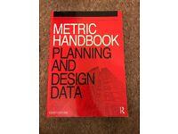Metric Handbook