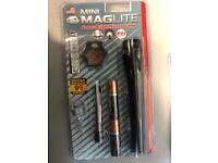 Mini Maglite Torch
