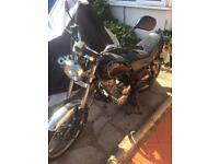 Sukida sk125-4 125cc