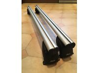 Selection of 3 Sets of Car Roof Bars