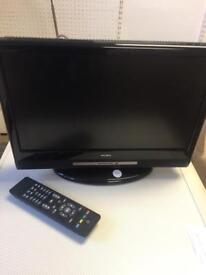 Alba tv and remote