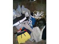 Boys ahe 5-6 bundle clothes