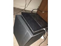 Unused PS4, used no more than 5 times