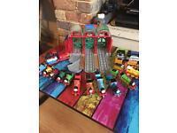 Thomas & Friends Take & Play bundle