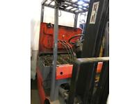 Forklift truck spares and repair