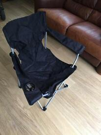 Foldable Camping seat