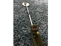 Metal detector by Seben