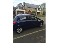 Vauxhall Corsa Low Mileage 2 female owners