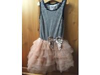 Next Party Dress Age 5 years