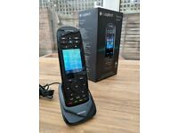 Logitech Harmony Touch universal remote - Perfect condition