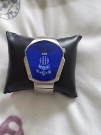Mens Storm watch for sale.