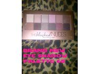 Brand new maybelline eye shadow palette