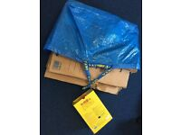 7 cardboard boxes (L, M, S sizes) + IKEA blue bag_£5 for ALL