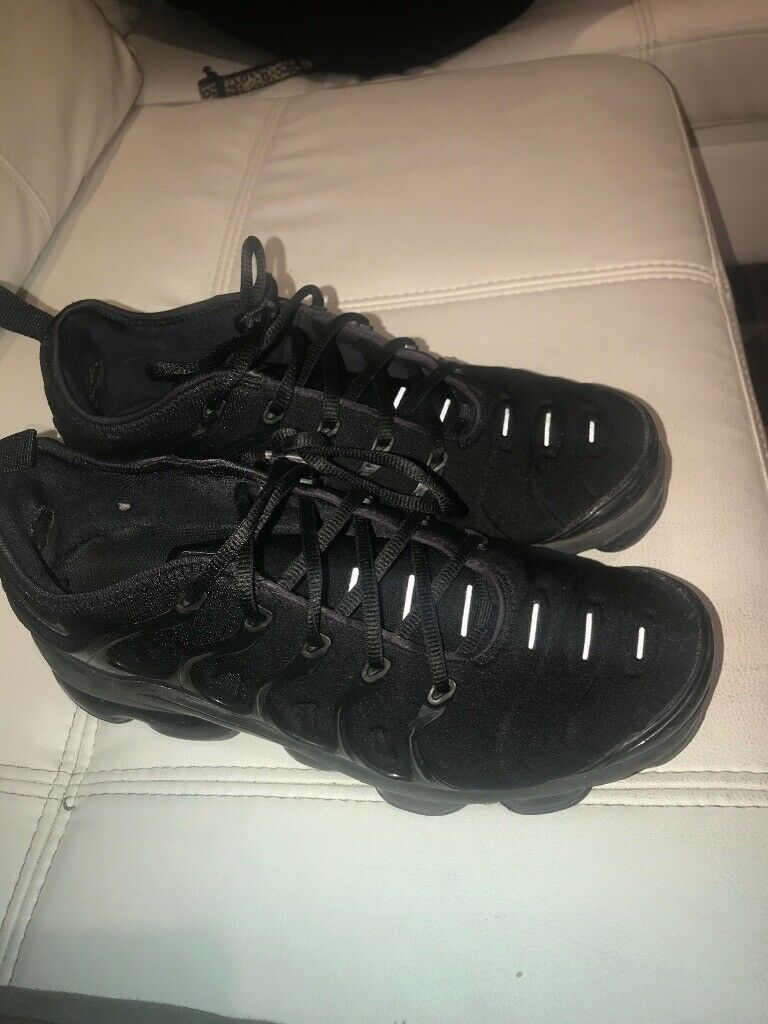 Nike Air Max 95 black size 9 | in Birkenhead, Merseyside | Gumtree