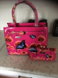 Ted baker bag /ted baker purses *Brandnew*