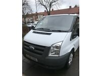 2009 (59) Transit Swb. 1 owner from new. Low mileage. Drives excellent.