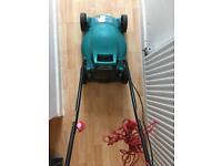 Bosch lawnmower £20 ono