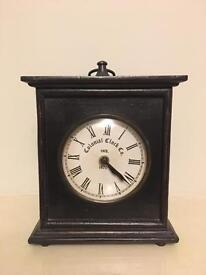 Clock £8