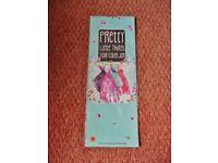Pretty Little Things Large Slimline 2018 Calendar Womens / Girls Christmas Stocking Filler Gift Idea