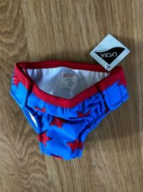 Brand New with tag, John Lewis Baby Swim Nappy size 9-12 months