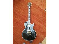 Gibson Les Paul. Custom 1993