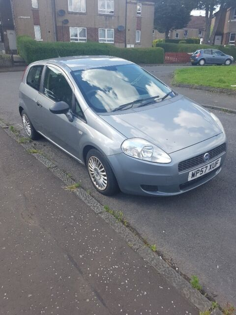 Fiat pubto cheap wee runner 1 2 £200 if gone today 6 month mot | in