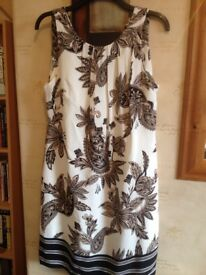 new with tags Wallis dress size 14