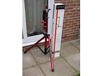 ULTIMATE SUPPORT PRO-ELITE CYCLE REPAIR STAND