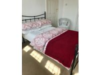 Delightful Double Bed