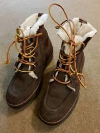 Mens Zara Mountain Hiking Shoes (size 7)