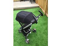 Quinny Zapp Xtra Pushchair Stroller