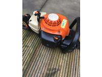 Stihl hs81r petrol hedge cutter