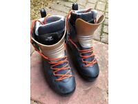 Scarpa Men's Plastic Mountaineering boots for sale