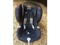 Britax Isofix Car Seat Duo Plus