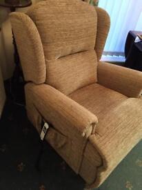 Malvern recliner chairs