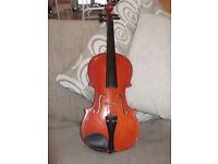 Pirastro Synoxa D3 Violin