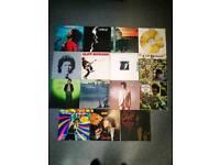 "x15 Cliff Richard 12"" albums"