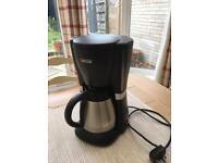 Gaggia drip brew coffee machine