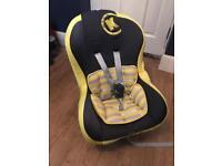 Koochi Kickstart car seat - Group 1