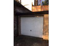 Hampstead Garage for Rent / Storage Space