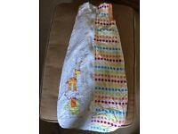 The Gro Company 1.0 tog (18-36mths) sleeping bag