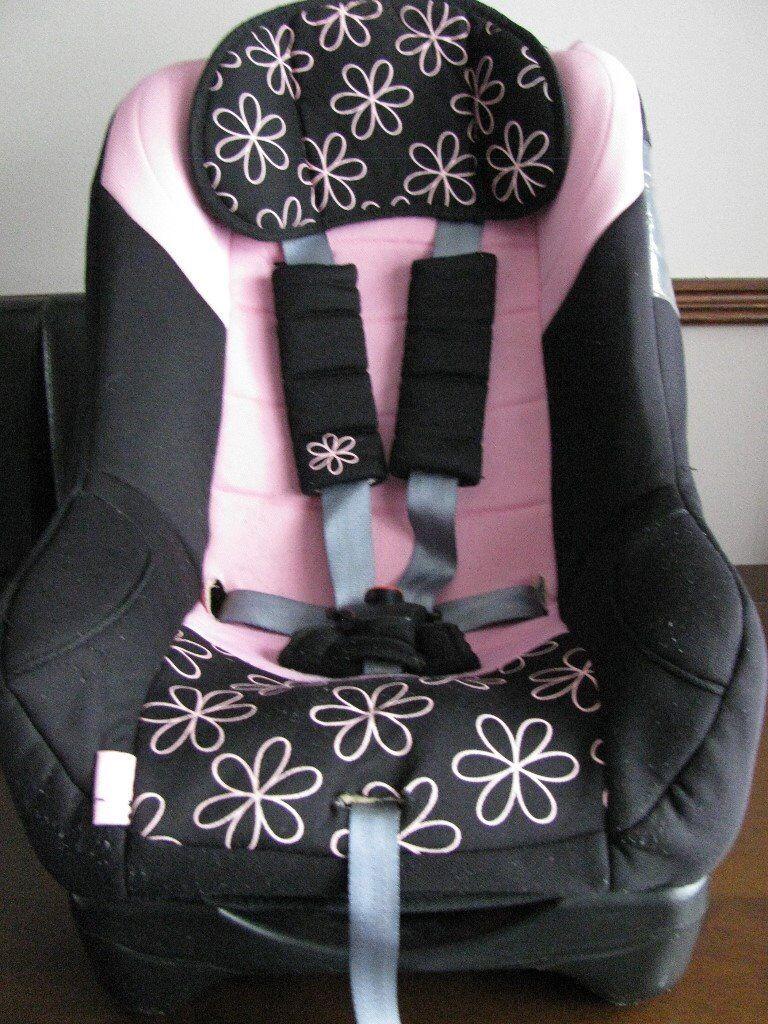 4 Baby Forward Facing Reclining